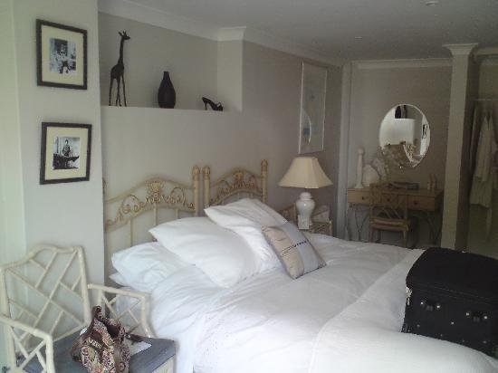 Spinneycross: Huge bedroom