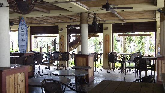 Hemingway Seafood Restaurant