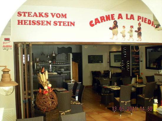 Carne A La Piedra: Re-Opening Plaza de los Cangrejos 6