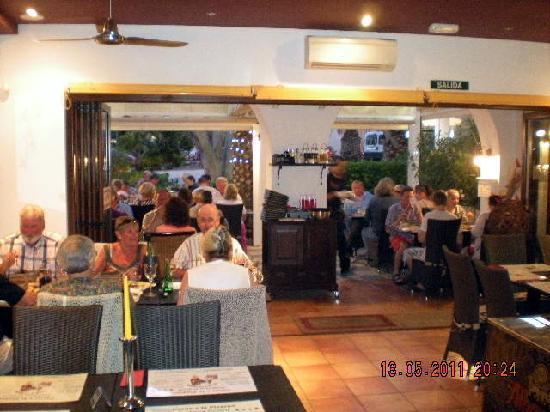 Carne A La Piedra: Re-Opening Plaza de los Cangrejos 14
