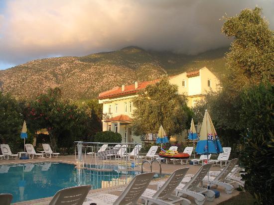 Gorkem Hotel: stunning