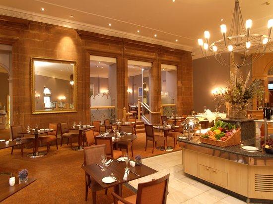 Restaurant Broughton St Edinburgh