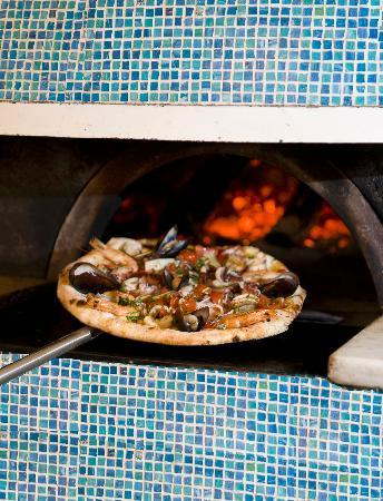 Hotel Da Raffaele: la nostra pizza