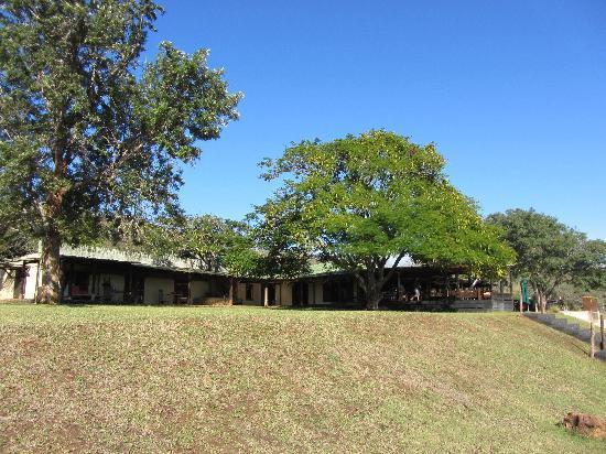 Bayete Zulu Boutique Lodge: Bayete Zulu Lodge