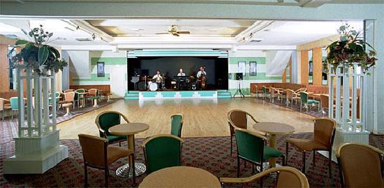 Trouville Hotel: Ballroom