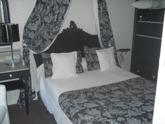 Hotel Saint-Louis