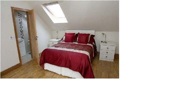 Coolin House B&B: Bedroom2