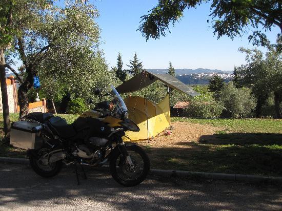 Complejo Turistico El Sur : Fantastic views!