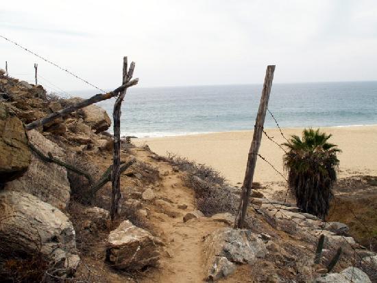 Casablanca: Trail to the Beach