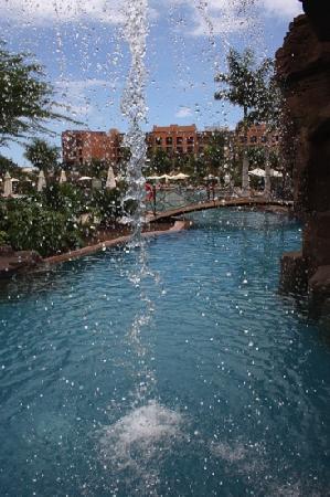 Lopesan Baobab Resort : Refreshing !