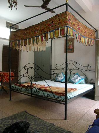 Gopal Guest House: Room no 1