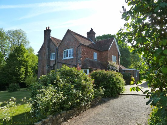 Manor Court Farm : A gem in Kent