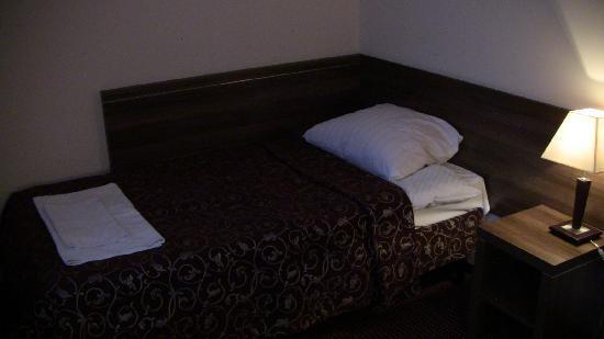 Hotel Jasek: Single