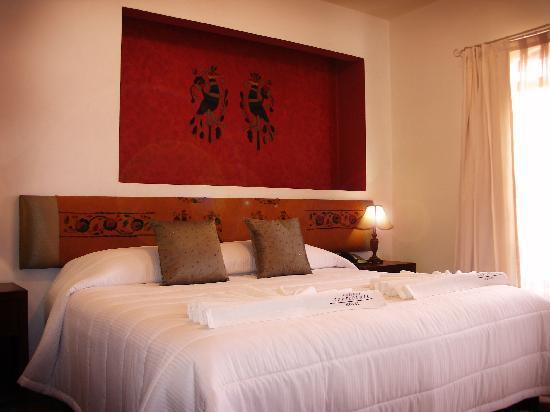 Hotel Antigua Curtiduria: ..