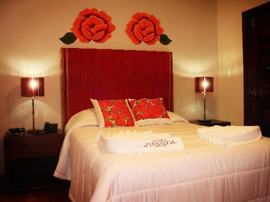Hotel Antigua Curtiduria: ...