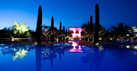 Ca Na Xica - Boutique Hotel & Spa: Mi boda en Ca Na Xica