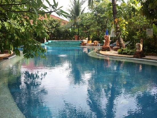 Ao Chalong Villa & Spa: Pool