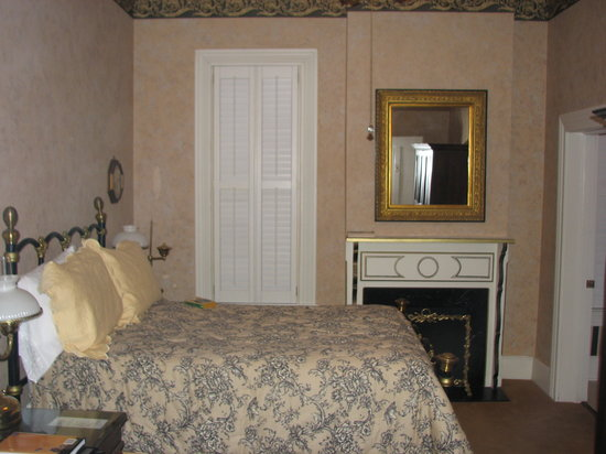 Colquitt, GA: Typical room, Tarrer Inn