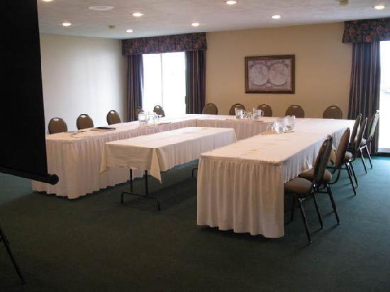 Atlantic Host Hotel : Conference Room