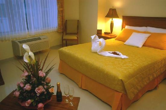 Hotel El Marques: matrimonial