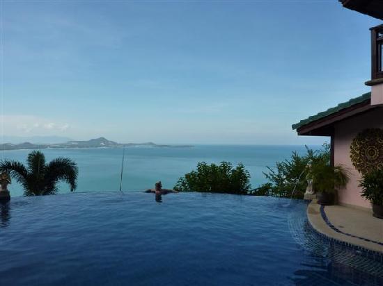 Sandalwood Luxury Villas: 7