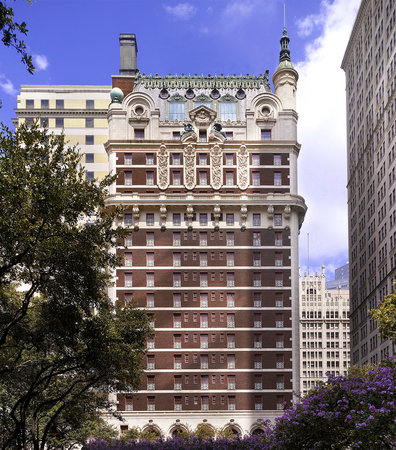 The Adolphus:  Beer Baron Baroque