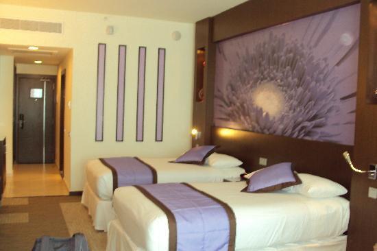 호텔 리우 플라자 파나마 사진