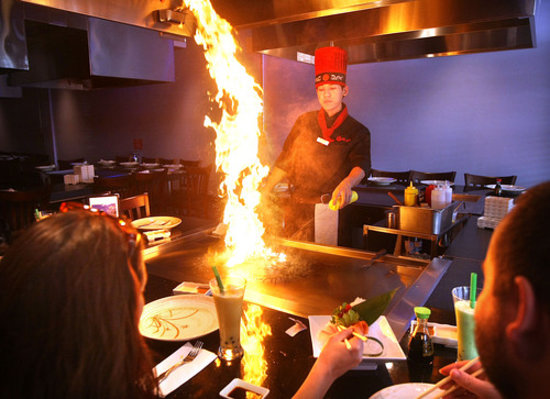 Osaka Sushi Amp Hibachi Duluth Menu Prices Amp Restaurant