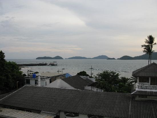 Kantary Bay, Phuket: Another view from the room