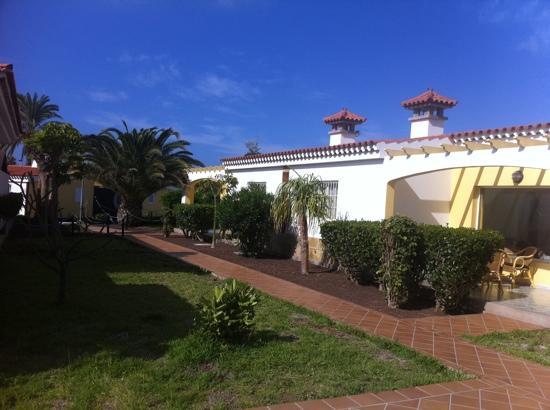 Villas Blancas : Vb2