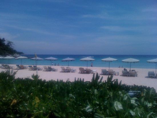 Katathani Phuket Beach Resort: Beautiful Beach