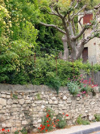 Prowansja, Francja: Fontaine de Vaucluse 3