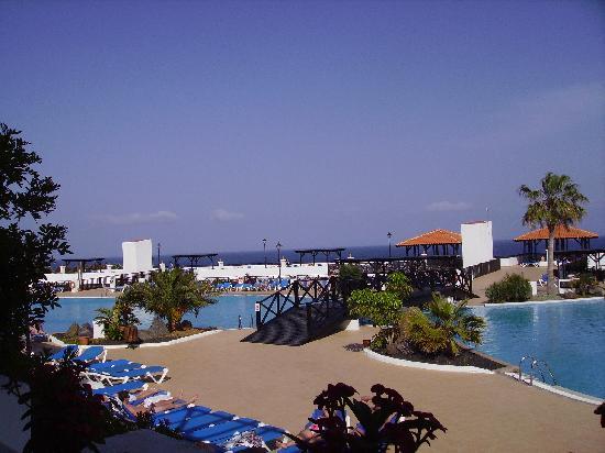 TUI MAGIC LIFE Fuerteventura : view from room 15009