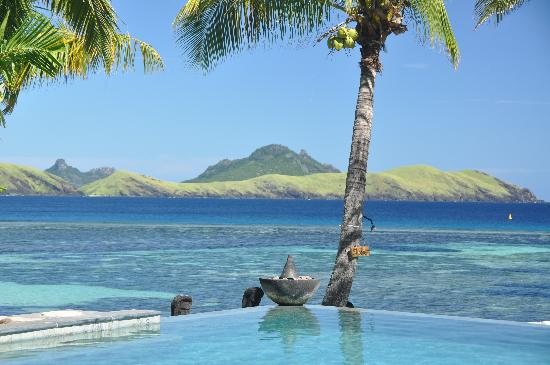 Tokoriki Island Resort : Perfect !