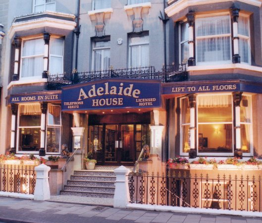 Photo of Adelaide House Hotel Blackpool