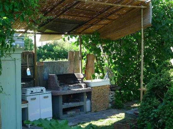 Cuisine champ tre picture of maison d 39 hotes le jardin - Rtl maison jardin cuisine ...