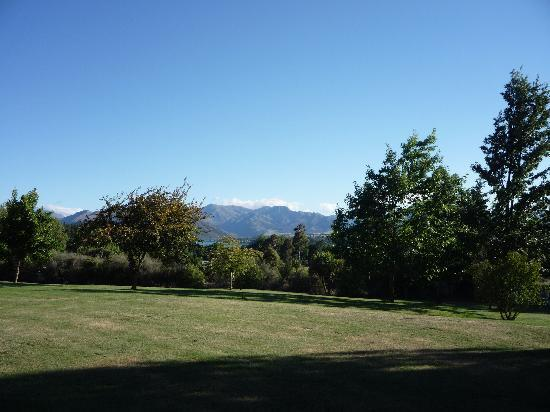 Bayview Motel Wanaka: That view