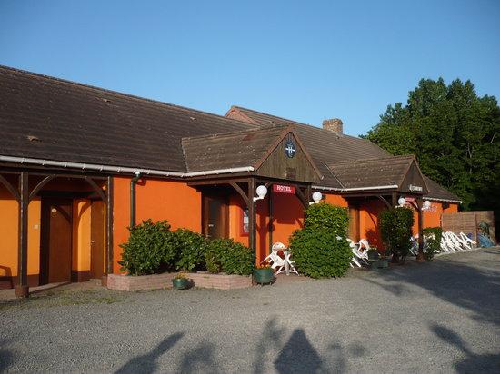 Motel du Bocage