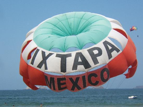 Sunscape Dorado Pacifico Ixtapa: sueños llevados a la realidad