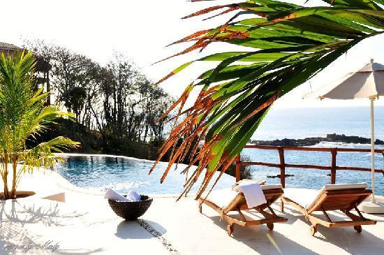 ZOA Hotel: absolute paradise....
