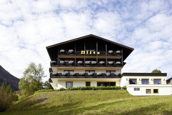 Photo of Hotel Blitz Berwang