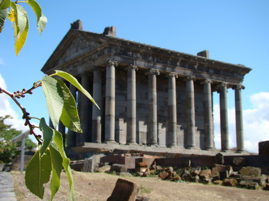 6 Things to Do in Garni That You Shouldn't Miss