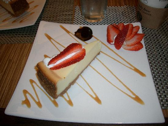 Hotel Indigo St Petersburg Downtown North: MMMMmmmmmm!