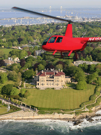 Newport Helicopter Tours 2019 All You Need To Know Before