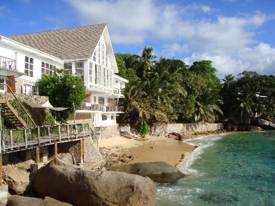 Mahe Hotels Site Tripadvisor De