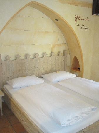 Hotel Arthus: Standardzimmer