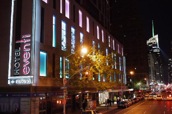 Eventi Hotel Nyc Deals