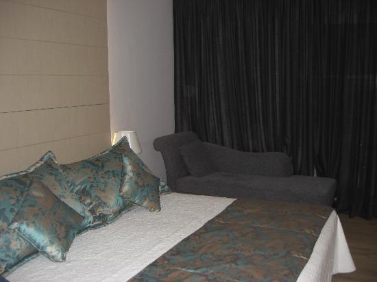 Louis Ledra Beach: Our room