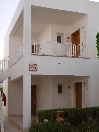 Maritim Jolie Ville Resort & Casino Sharm El-Sheikh : les chambres