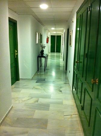 Nerja Club: 2 floor